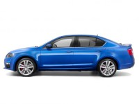 Skoda Octavia RS accessories
